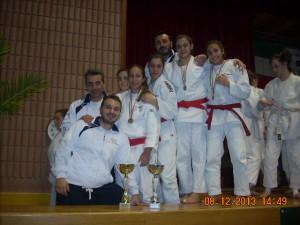 4. Team Kumiai 2013