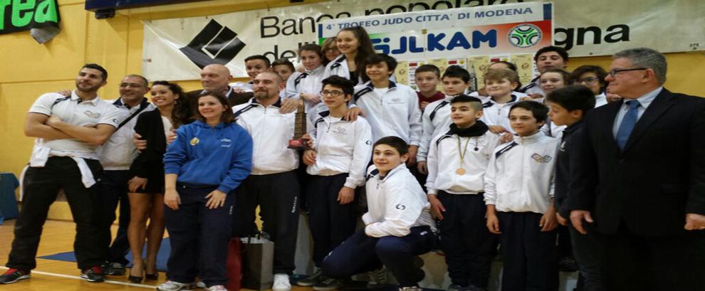 Squadra Modena