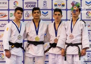 ALESSANDRO ARAMU - Cadet European Cup Fuengirola-2016-02-13-
