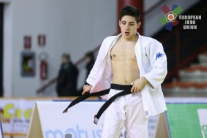 ARAMU in Action Cadet-European-Judo-Cup-Follonica-2016-02-20-