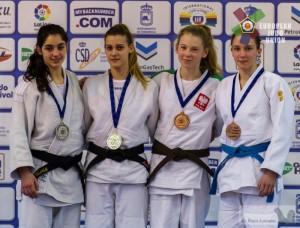LUDOVICA LENTINI - Cadet European Cup Fuengirola-2016-02-13-