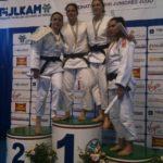 Campionati Italiani Junior: Ilaria Qualizza conquista la medaglia d'argento